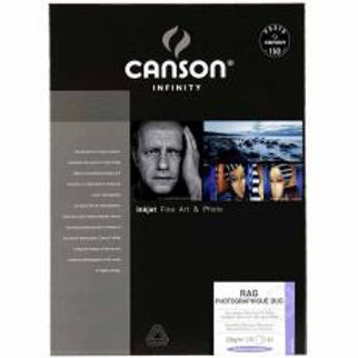 Canson Rag  Photographique Duo Matte 220