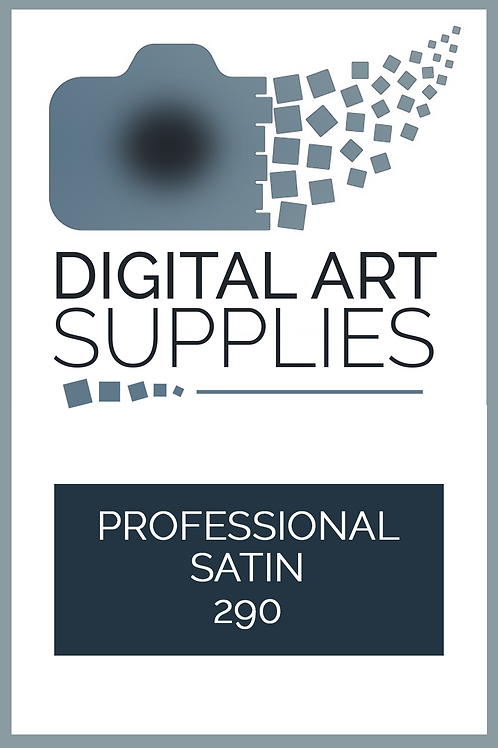 DAS Professional Satin 290