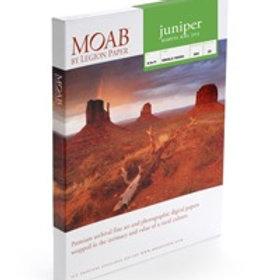 Moab Juniper Baryta