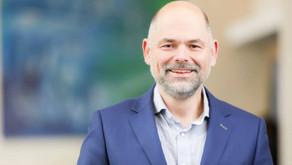 Meet David de Graaf, PIF Entrepreneur In Residence