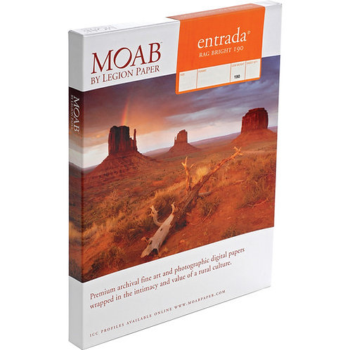 Moab Entrada Rag Bright 190 or 300
