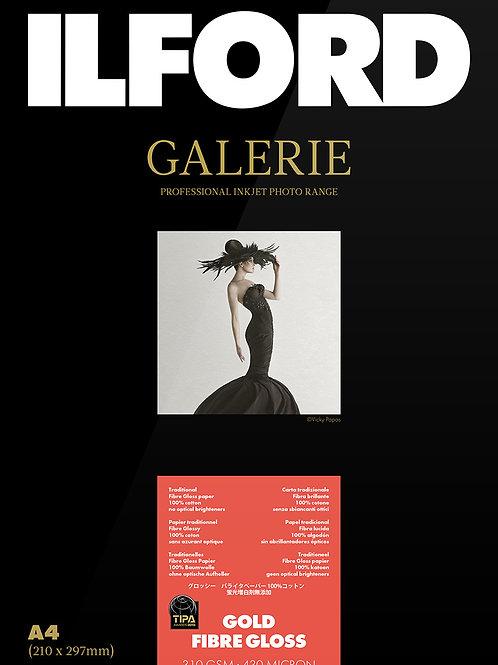 Ilford Gold Fibre Gloss 310