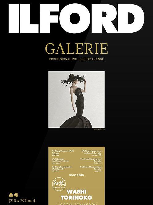 Ilford Galerie Washi Torinoko 110
