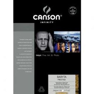 Canson Baryta Prestige 340