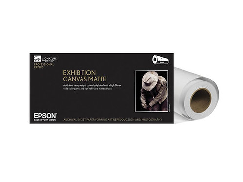 Epson Exhibition Canvas Matte