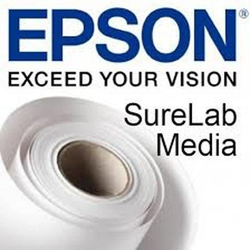 Epson Surelab Photo Paper Glossy/Luster