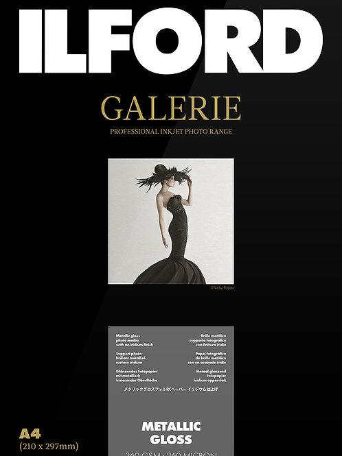 Ilford Galerie Metallic Gloss 260