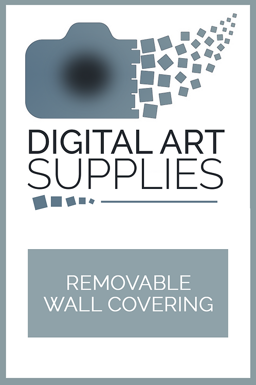 DAS Removable Wall Covering