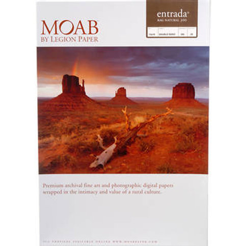 Moab Entrada Rag Natural 190 or 300