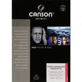 Canson Photo HighGloss Premium RC