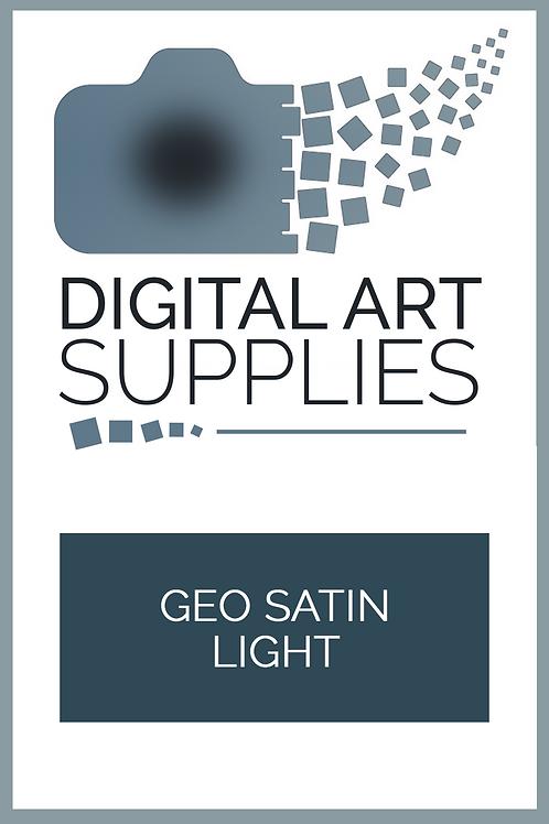 DAS Geo Satin Light