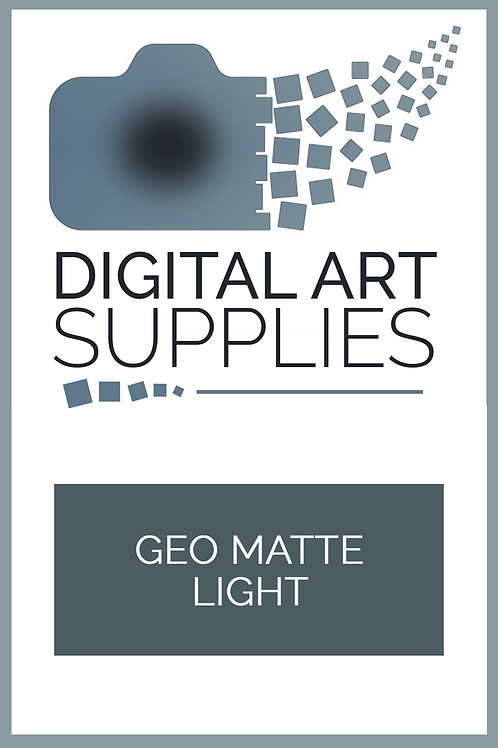 DAS Geo Matte Light