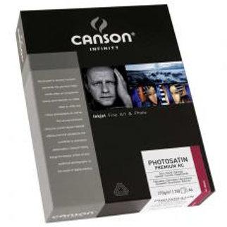 Canson PhotoSatin Premium RC 270gsm