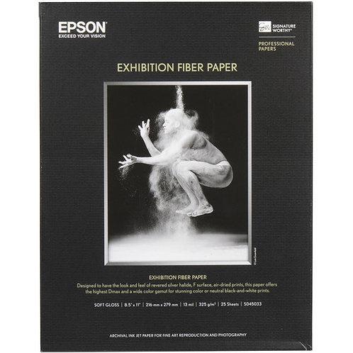 Epson Exhibition Fiber