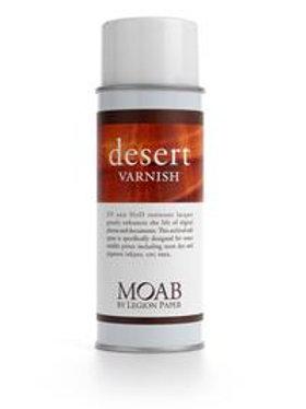 MOAB Desert Varnish Print Protection Spray