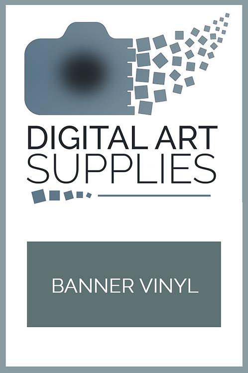DAS Banner Vinyl