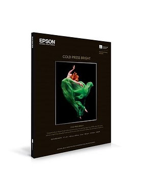 Epson Cold Press Bright or Natural