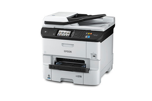 Workforce Pro WF-C6590