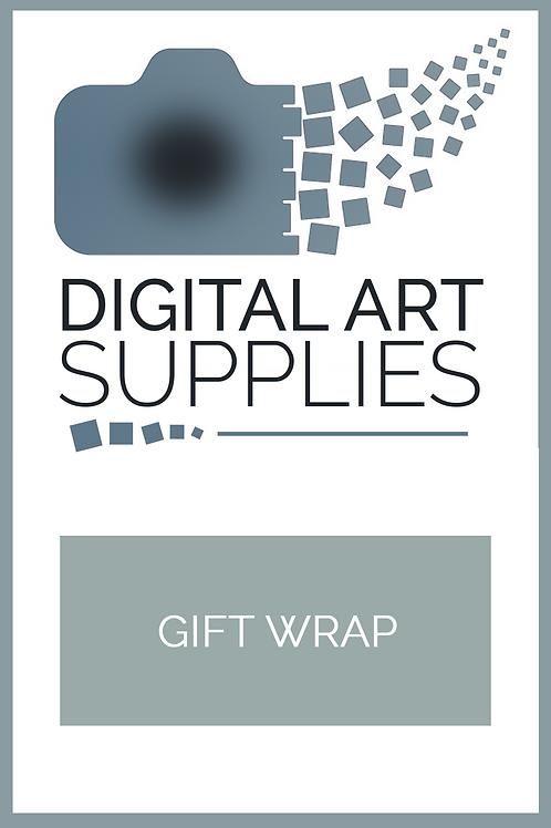 DAS Gift Wrap