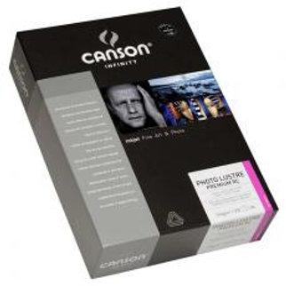 Canson PhotoLuster Premium RC 310gsm