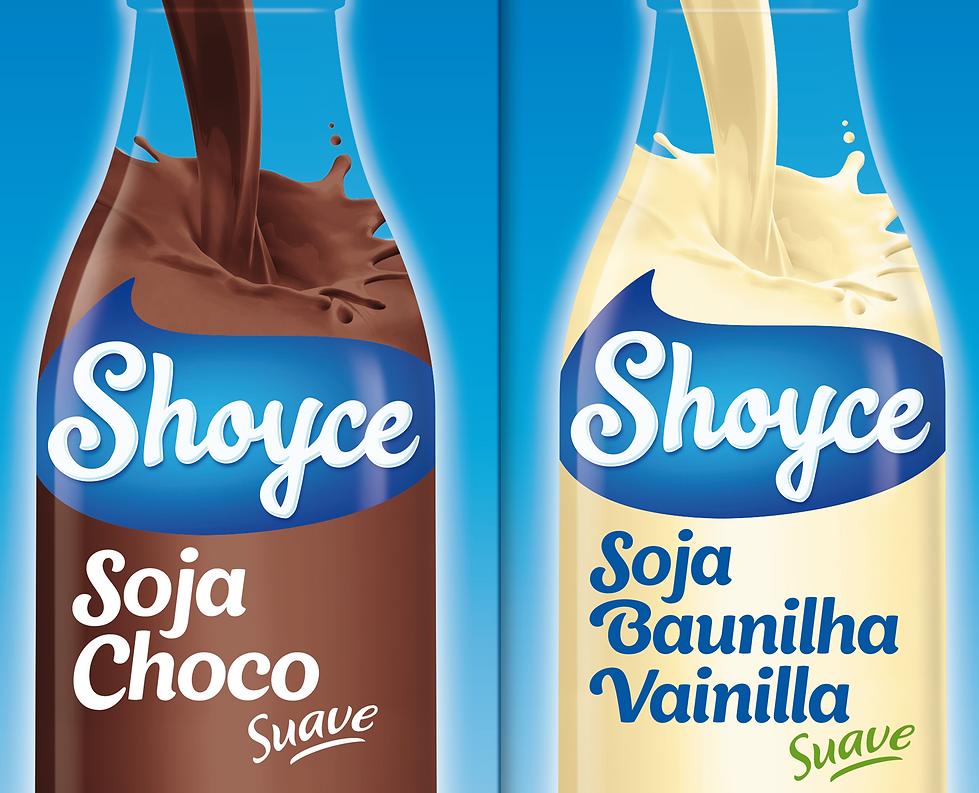 Packaging shoyce