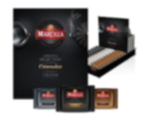 Gama productos de Branding para Marcilla
