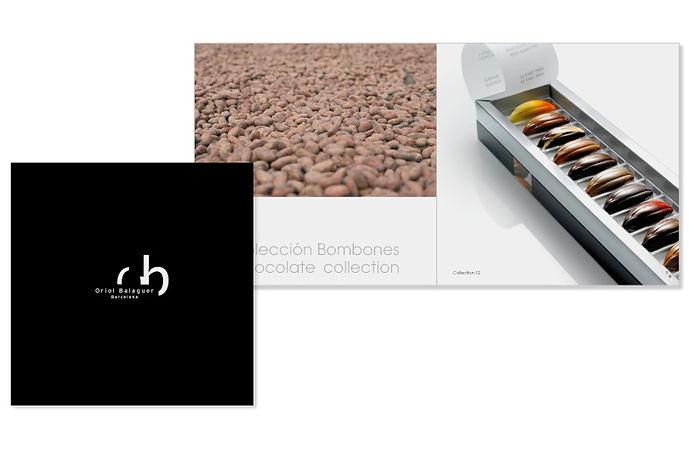 Catalogo Oriol Balaguer