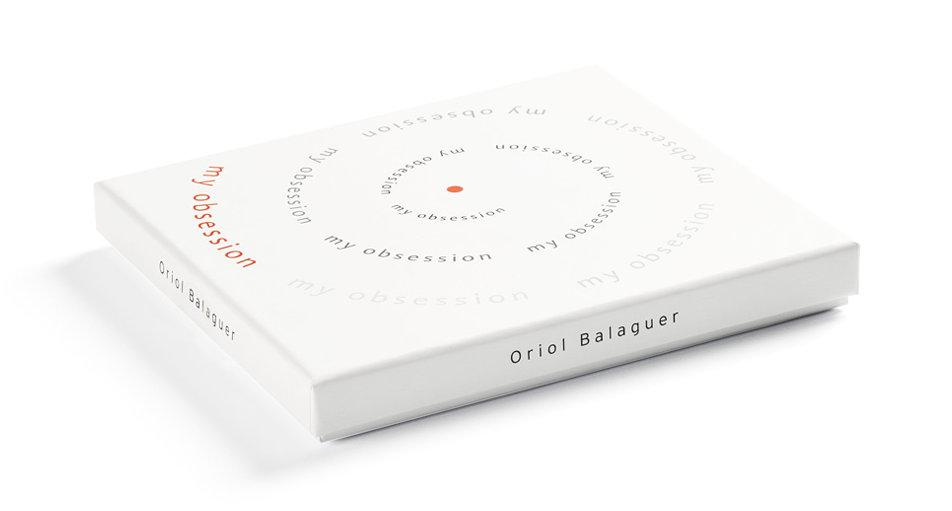 Packaging Oriol Balaguer