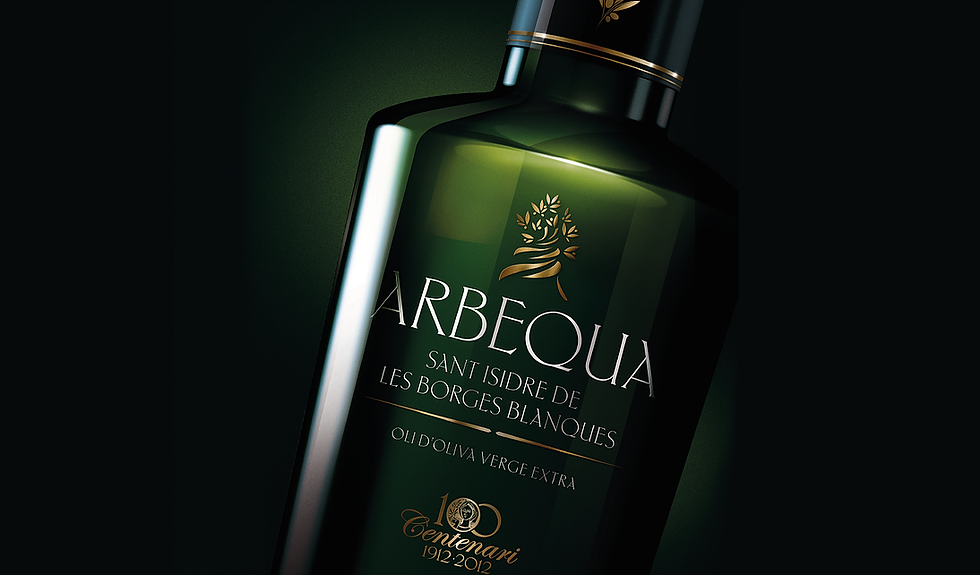 Branding Arbequa
