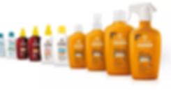 Gama de Packaging para Ecran