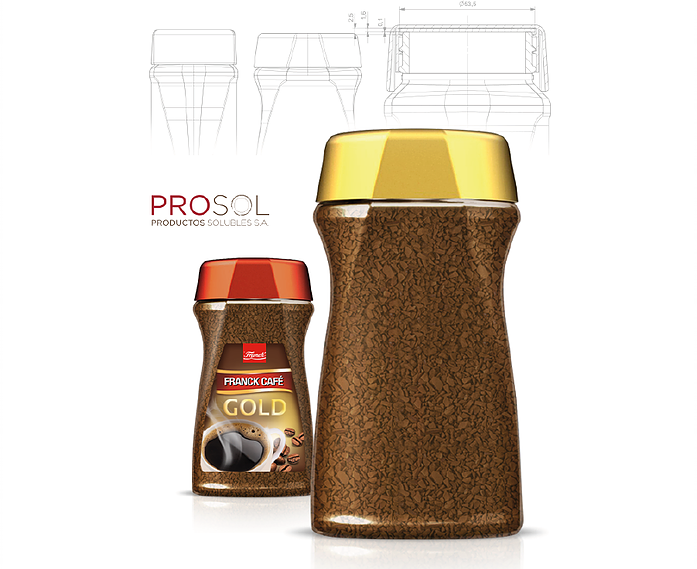 Packaging Prosol