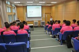 團結共融青年服務計劃-和諧關愛遍社區