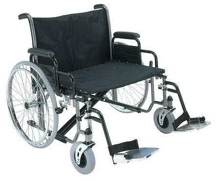 Bariatric wheelchairs