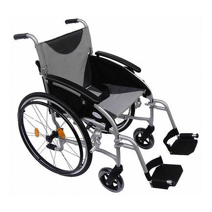 Ztech Lightweight Chairs