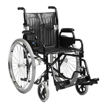 Enigma Wheel Chairs