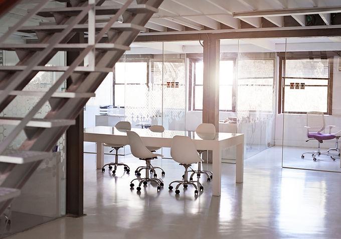 Workplace, Office, Development