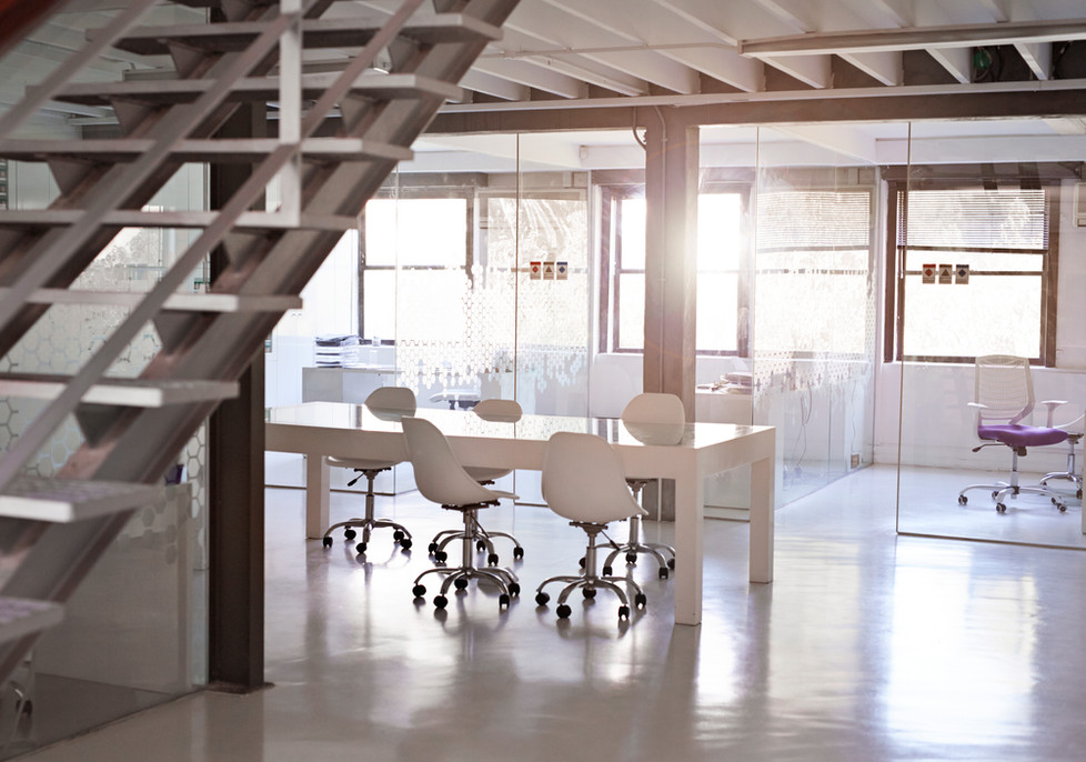 ufficio azienda dgv
