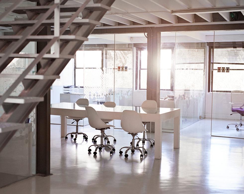 Офис дизайн-студии Москва, студия дизайна интерьера