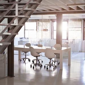 Aménagement Feng Shui pour les bureaux, open-space et espaces de co-working