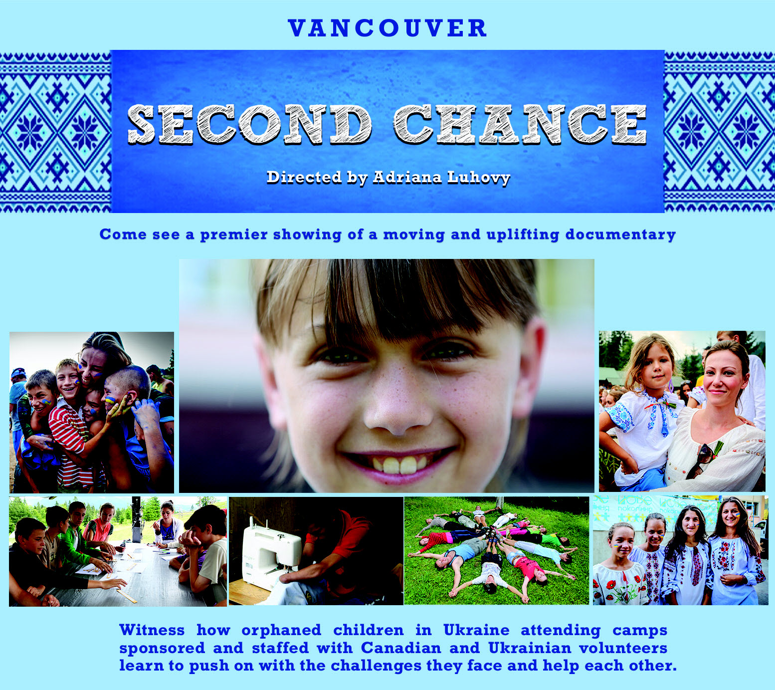 Second Chance Documentary