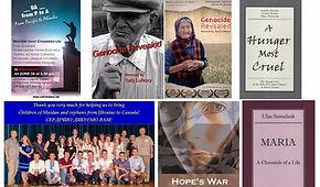 Ukrainian Studies Foundation of BC British Columbia USF-BC