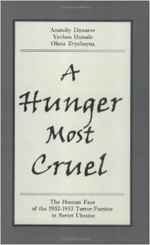 A Hunger Most Cruel