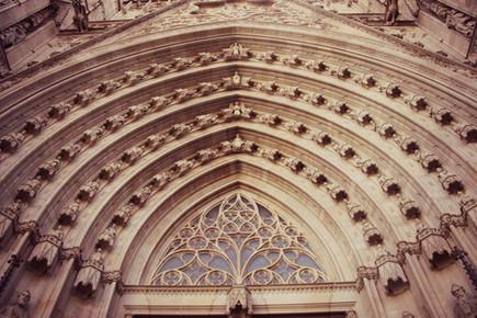 קתדרלת סנטה אולליה