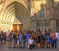 הקתרדלה של ברצלונה