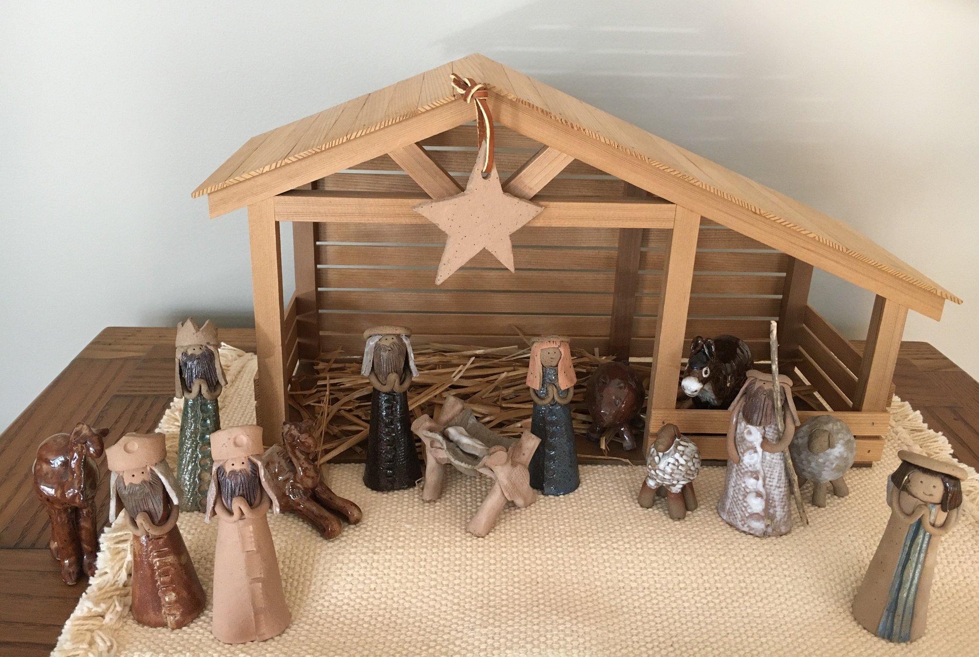 Nativity Schulze