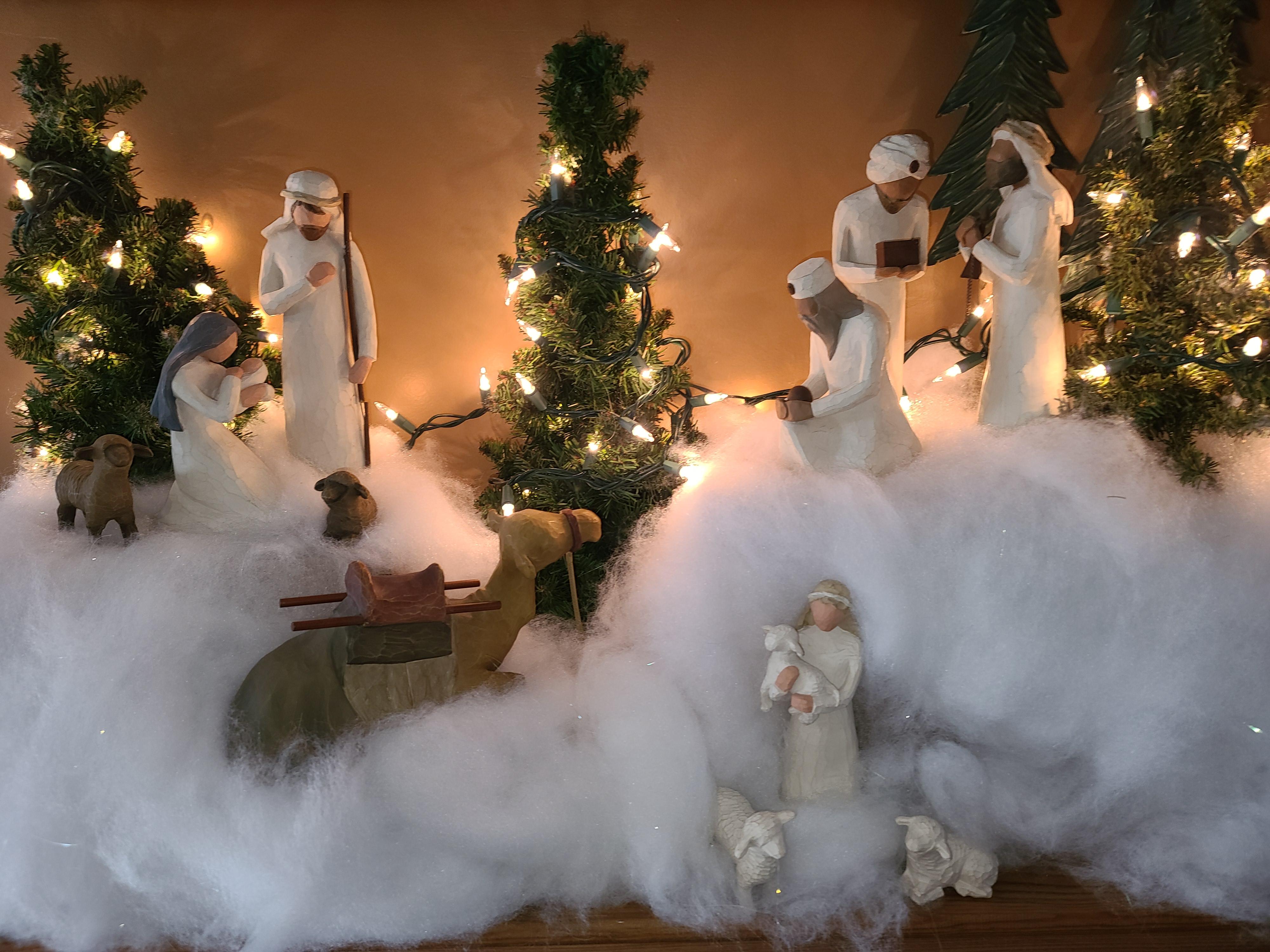 Nativity Hill