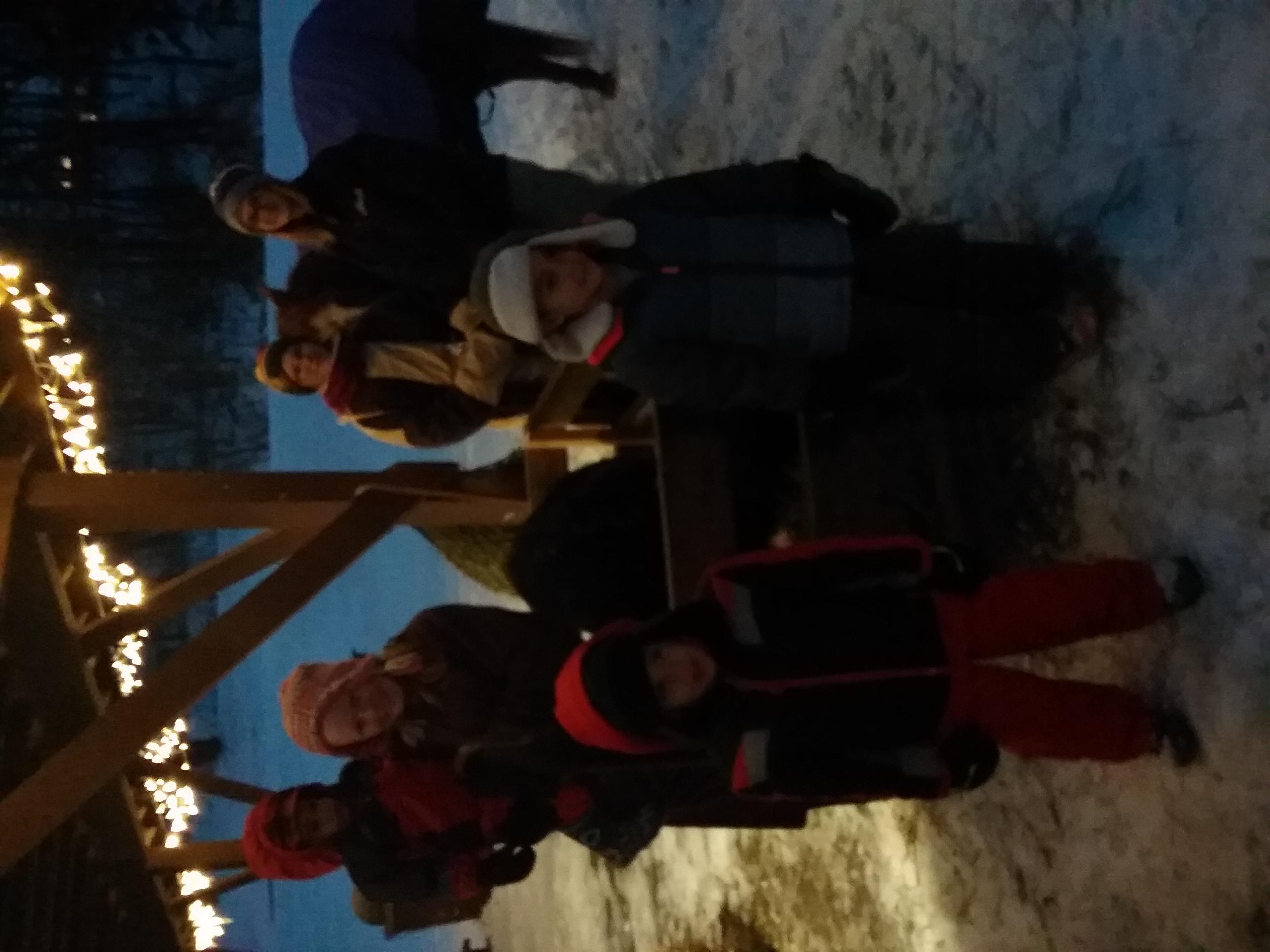 nativity night 2