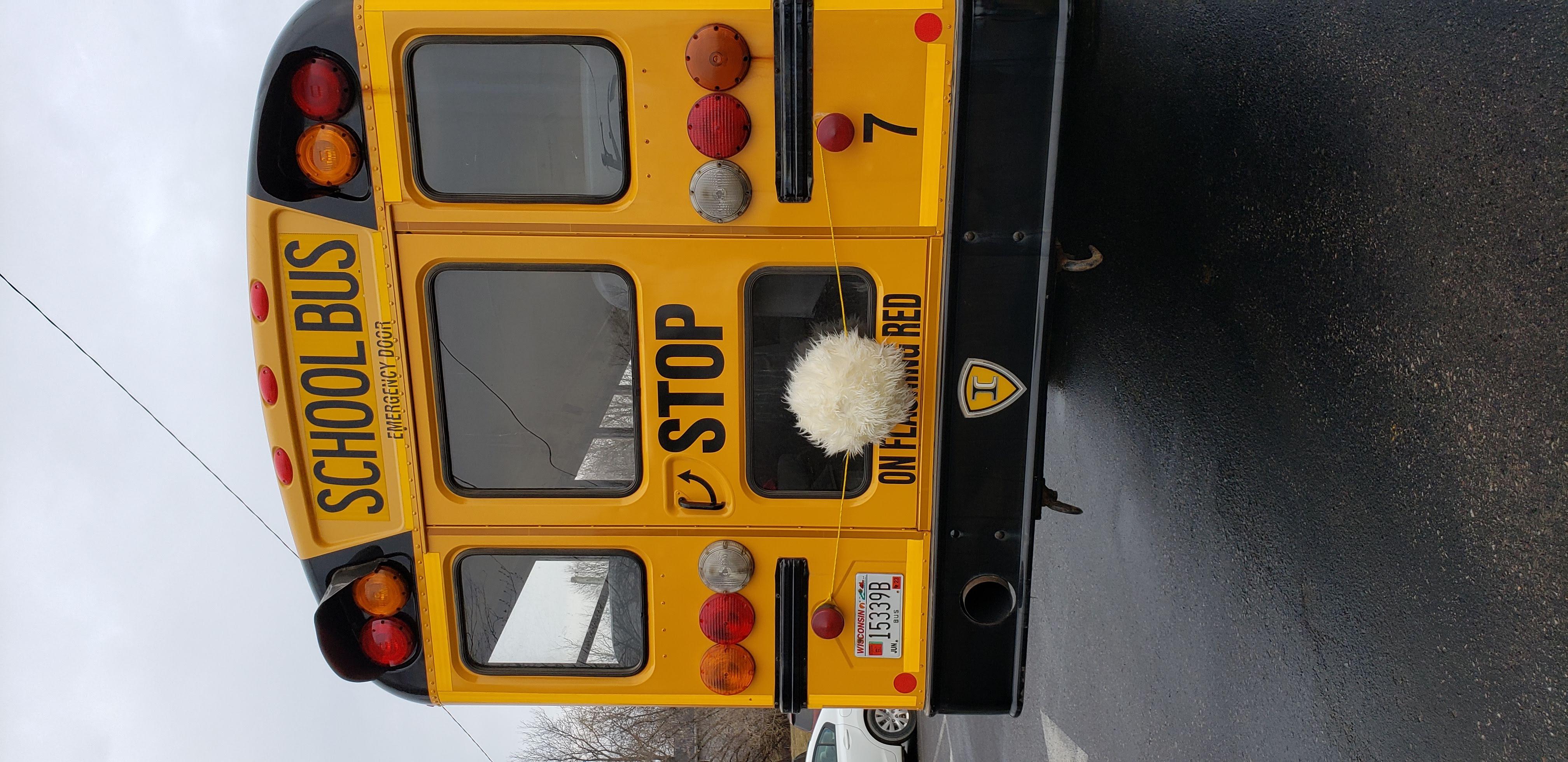 bunny bus 2