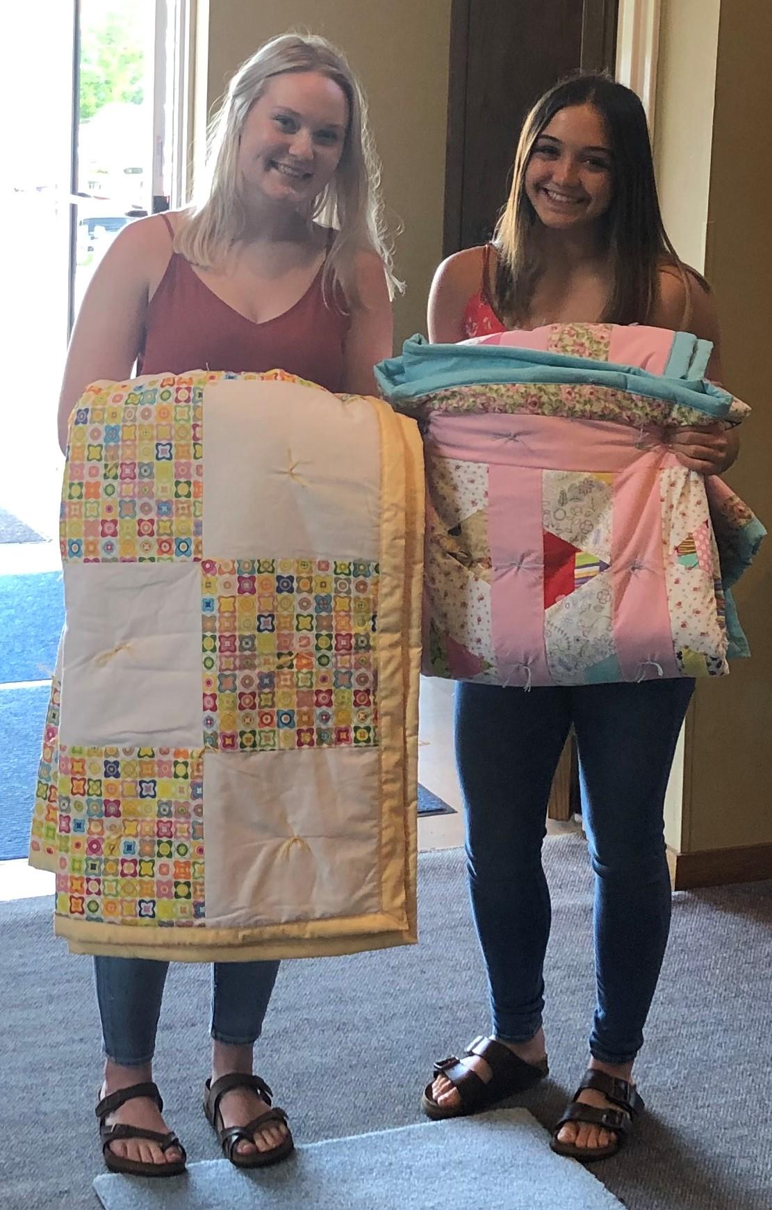 Hallock & Pechacek Quilts