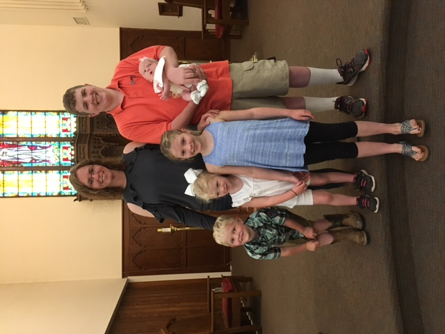 Sampair Family 6-10-18